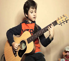 guitar classes in chennai